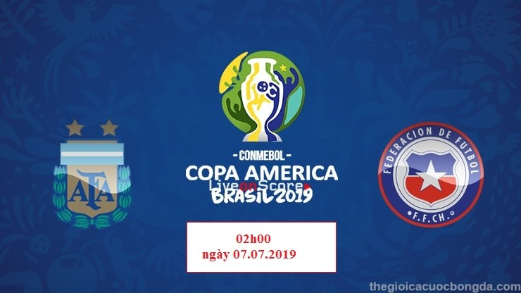 Hinh 1 - Argentina-vs-Chile-Preview-and-Prediction-Live-stream-Copa-America-3rd-Place-2019