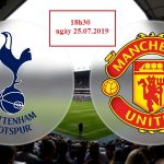 Soi keo Tottenham vs Man United – ICC 2019 (1)