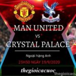 Hinh 1 - trandau Manchester United vs Crystal Palace