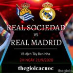 Hinh 1 - trandau Sociedad vs Real Madrid