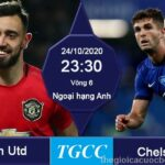 Hinh 1 - Soi kèo Manchester United vs Chelsea – Ngoại hạng Anh